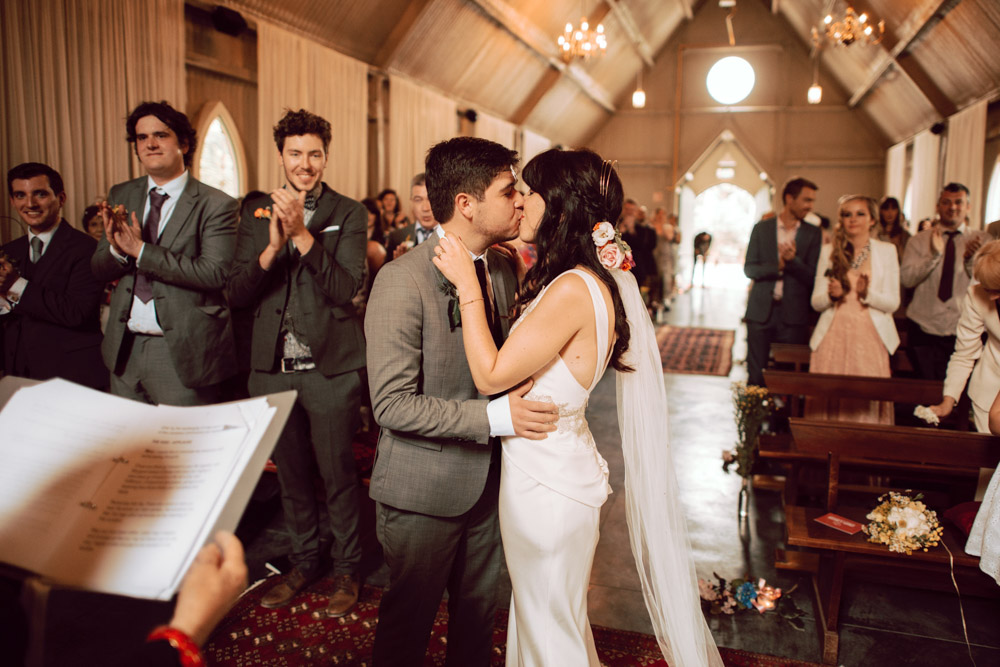 "Chupi & Brian ""He captured moments we will treasure forever."" Mount Druid - Wedding"
