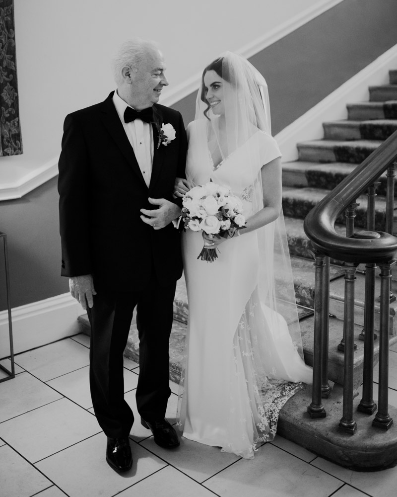 bride-and-dad-pre-ceremony-irish-wedding