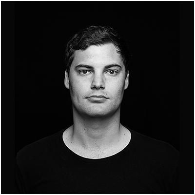 Brett Matheson Profile Image