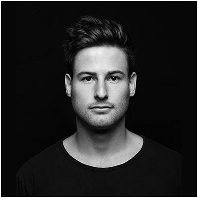 Richard Scott-Martin Profile Image