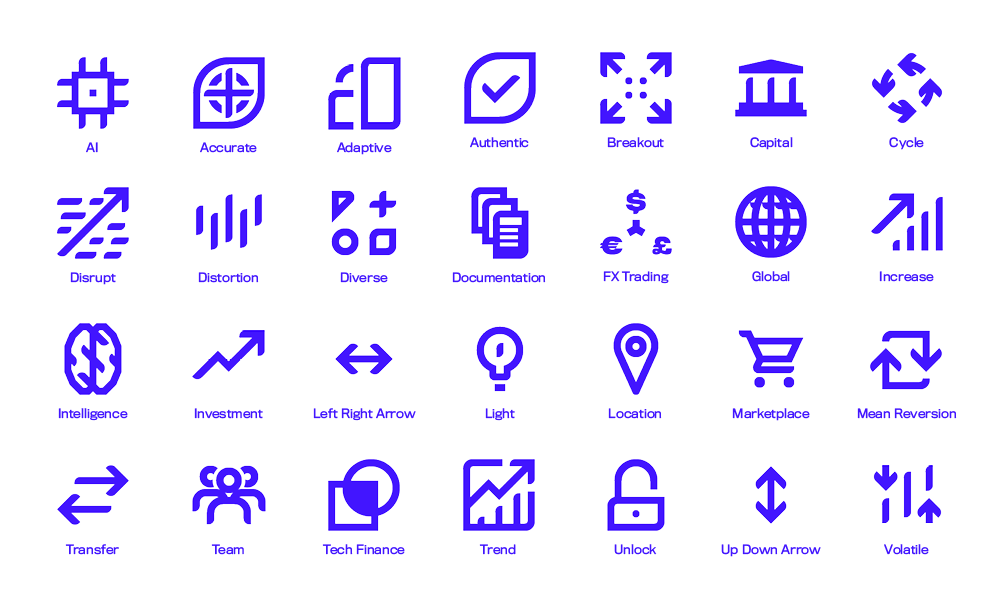 Ecstatus Icons