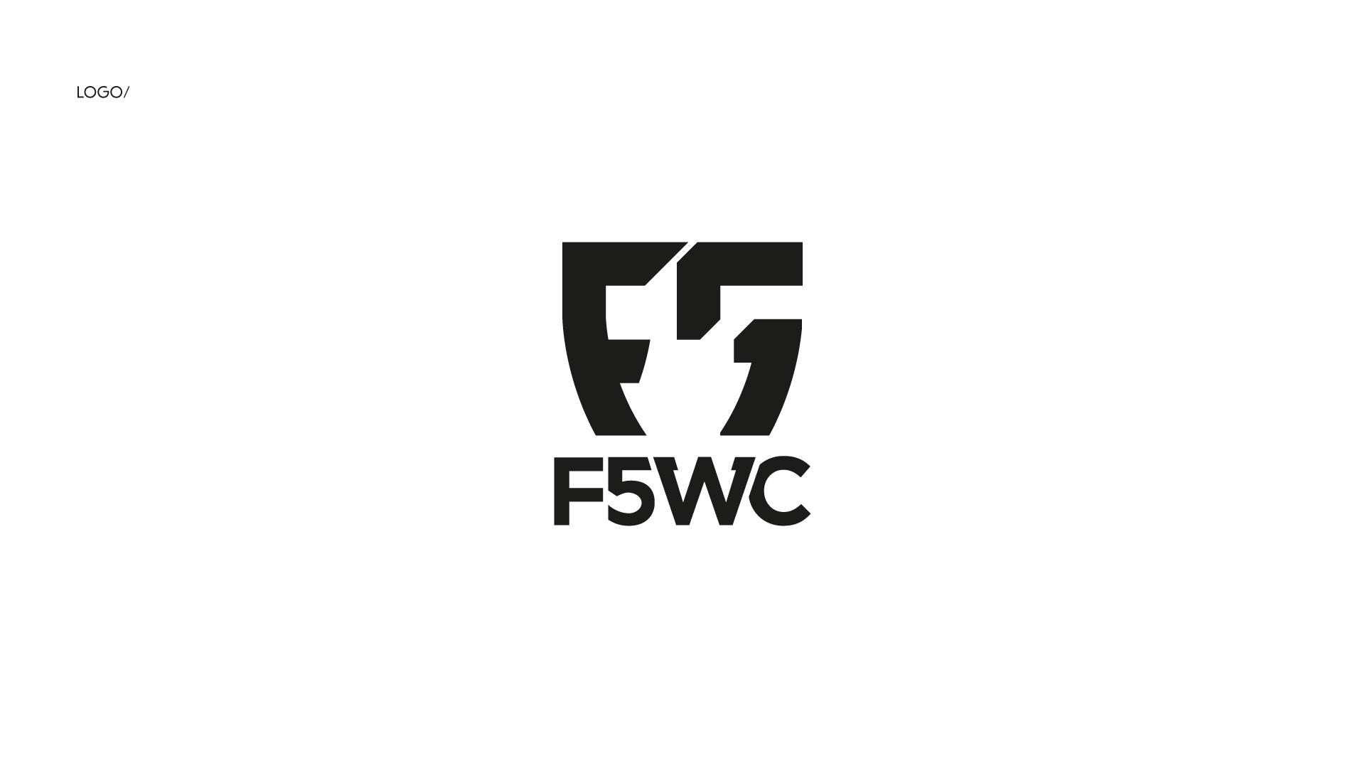 F5WC Logo