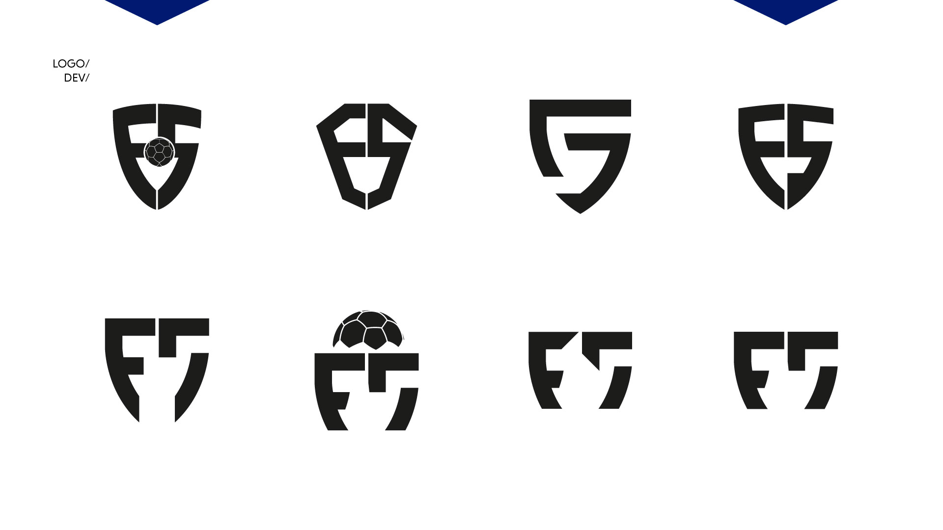 F5WC Logo Development