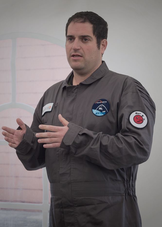 Yair Glick