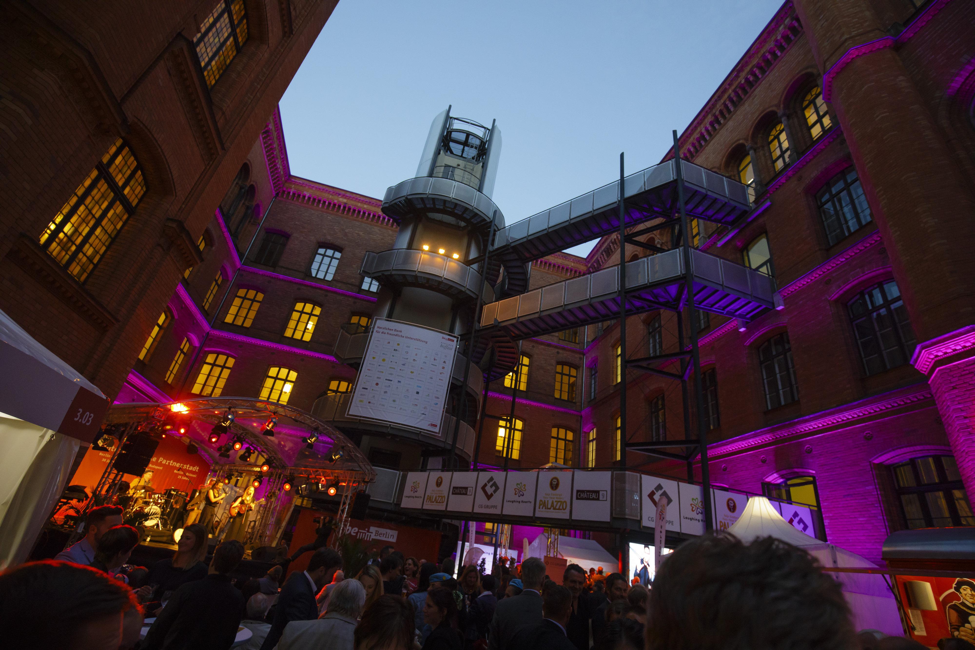 Hoffest_rotesrathhaus