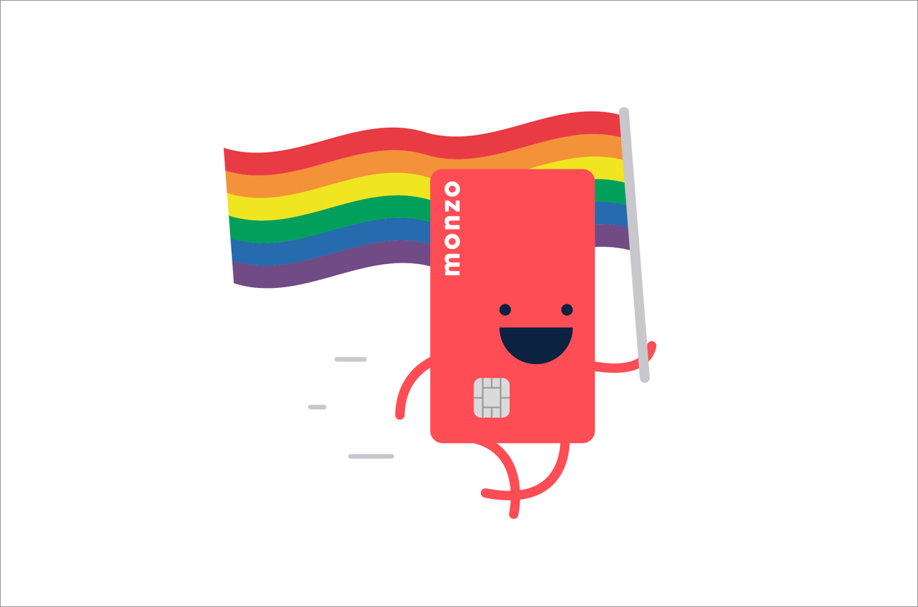 Diversity and Inclusion at Monzo