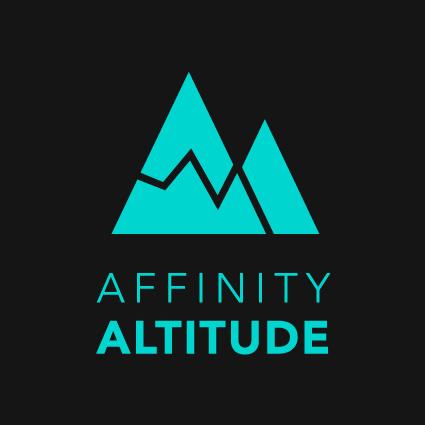 Affinity Altitude Logo