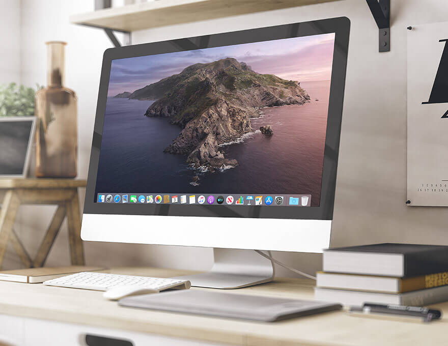 rent a mac