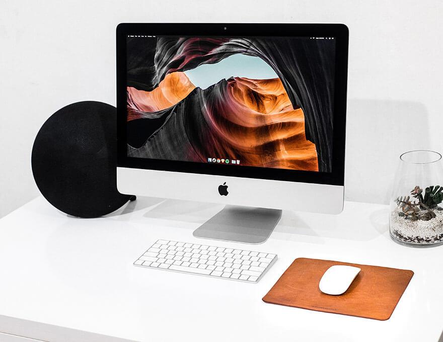 buy a mac or ipad