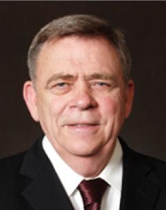 Gene Averill