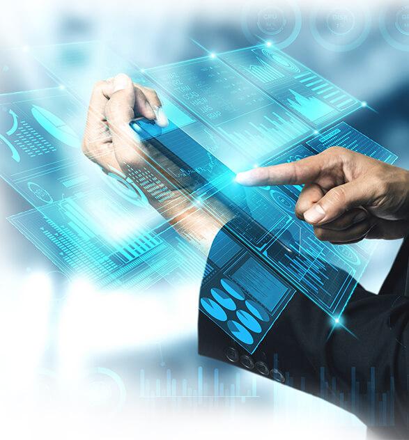 Inventory Forecasting Software