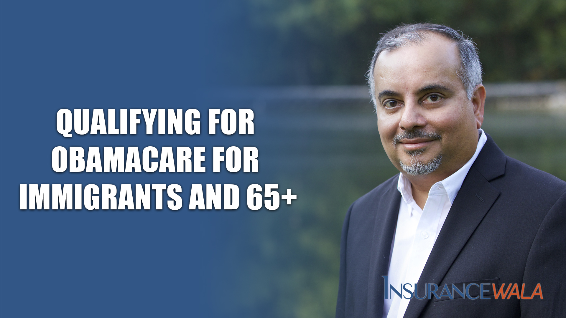 Obamacare for Immigrants and 65+