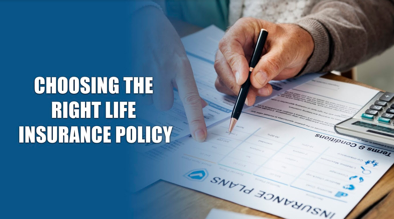 Which Life Insurance is BEST for you?