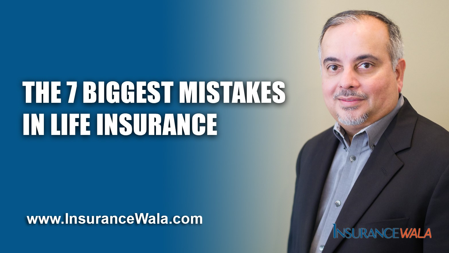 The 7 Biggest Mistakes in Life Insurance and How to Avoid Them