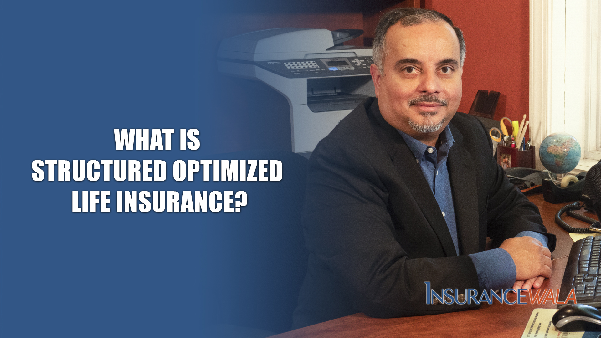 What's A (SOLI) Structured Optimized Life Insurance?