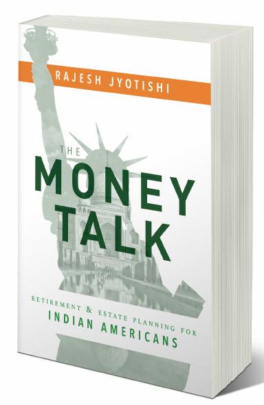 The Money Talk by Rajesh Jyotishi