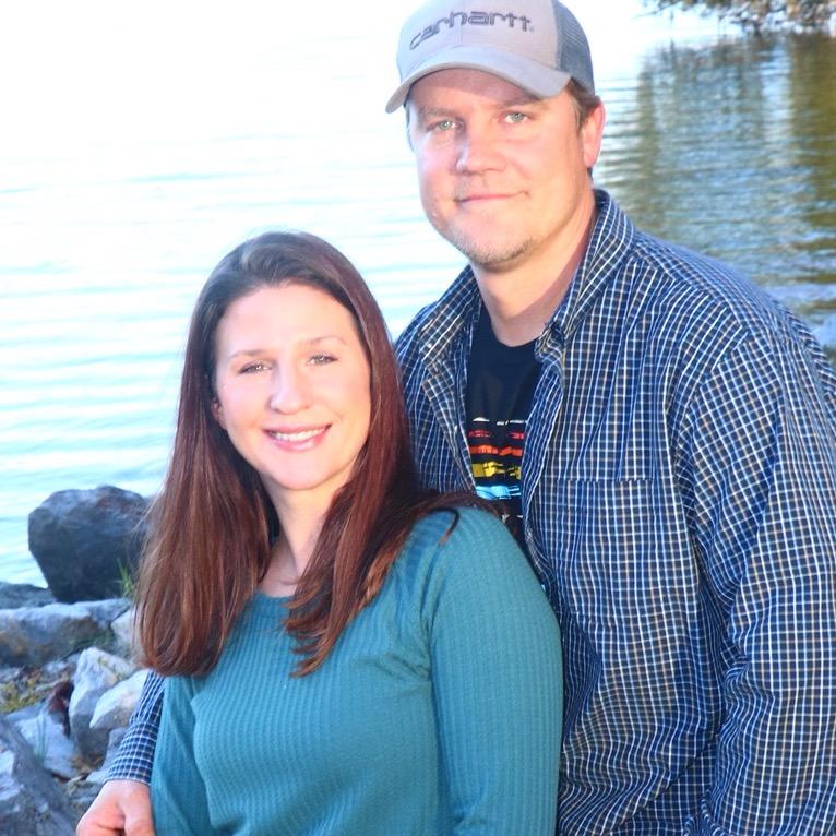 Photo of Nick and Sarah Sikora