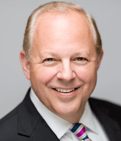 Michael Glotz, MBA, CRP