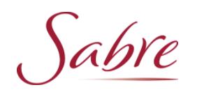 Sabre Advisory