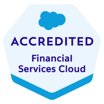 Accredited Financial Services Cloud