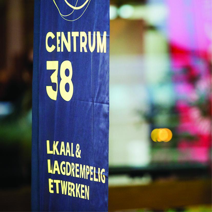 Centrum 38