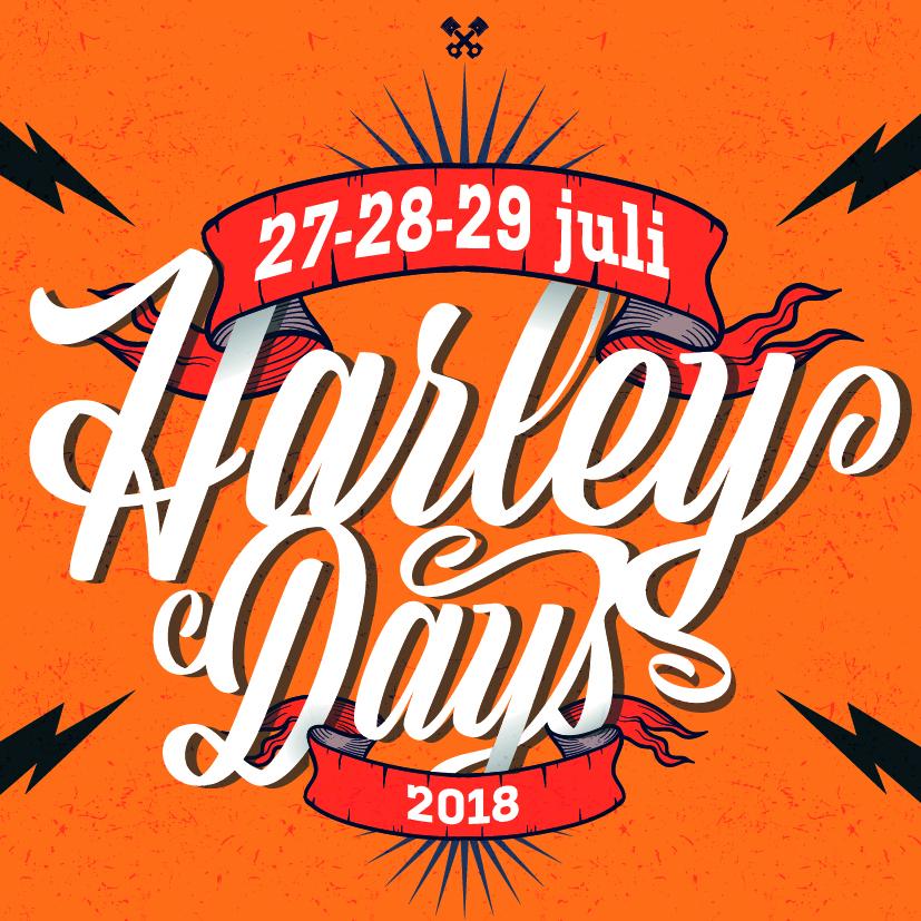 Harley Days Leopoldsburg