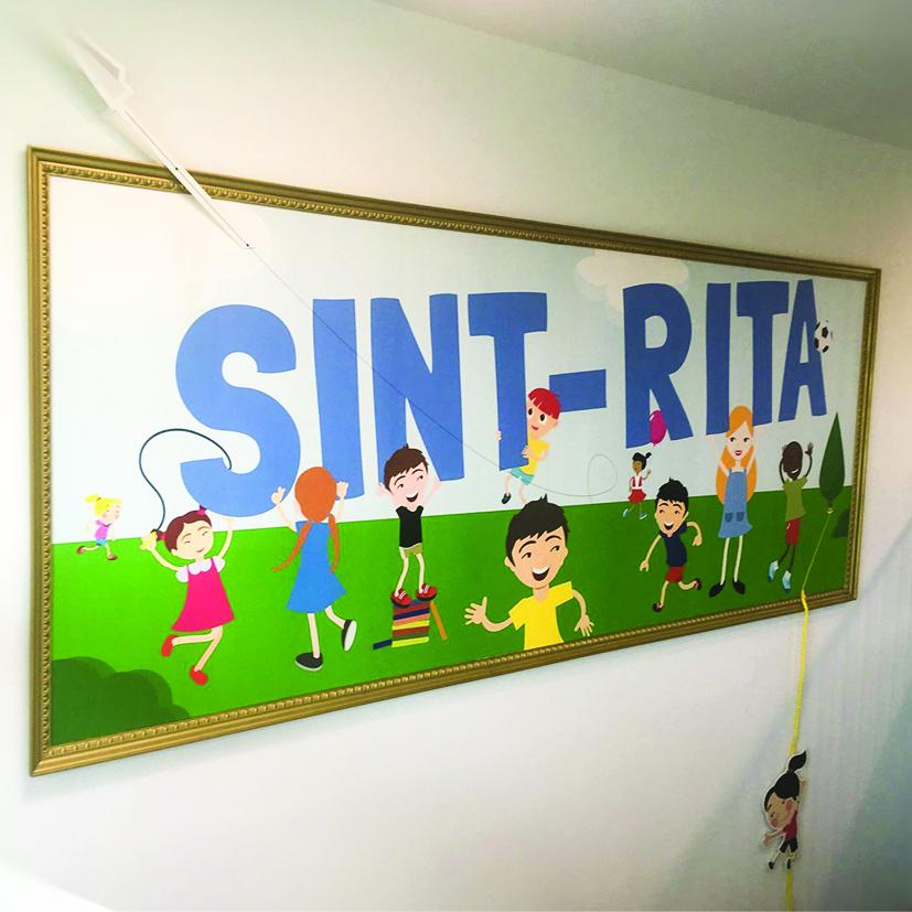Sint-Rita Basisschool