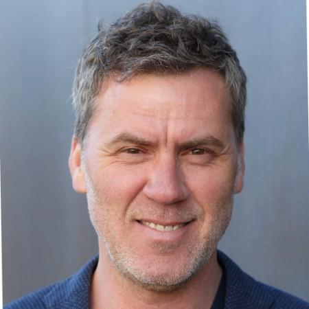 Yves Gregoor