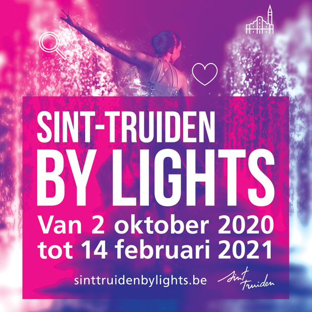 Sint-Truiden By Lights
