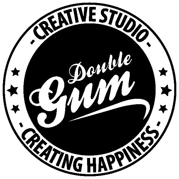 Doublegum logo