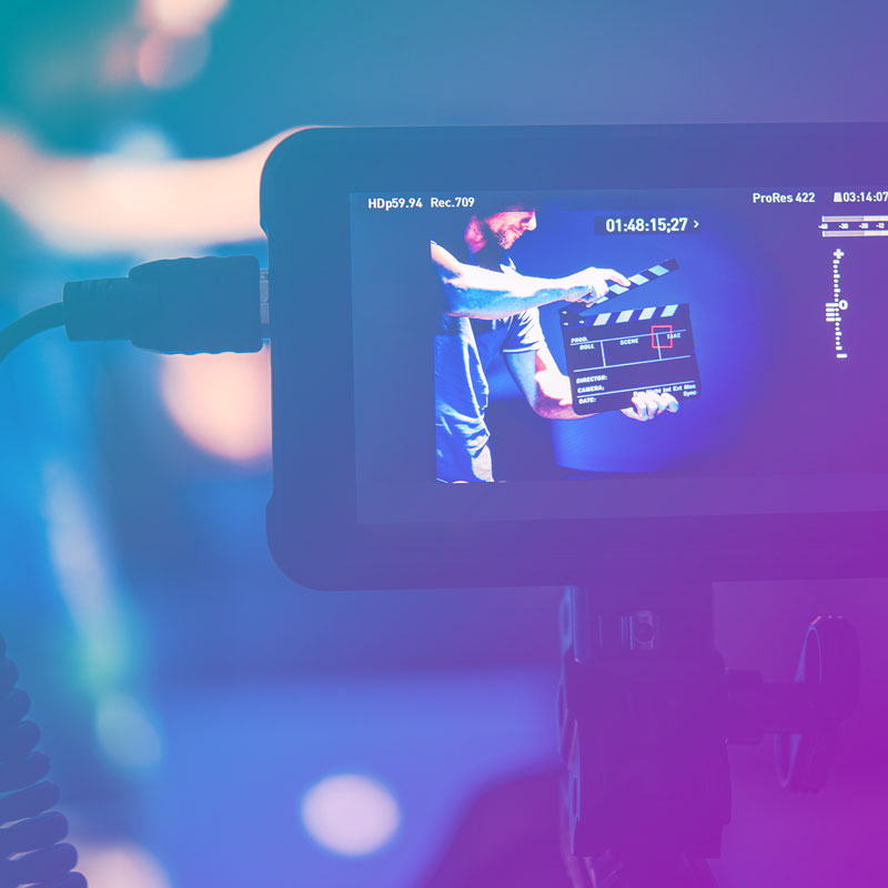 Doublegum Go-Live Video Stream