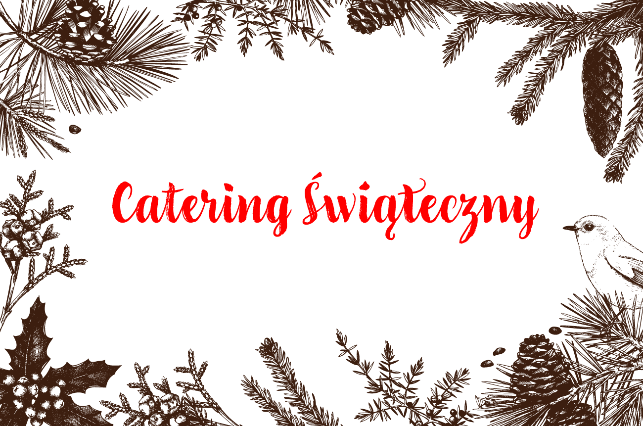 Catering Boże Narodzenie