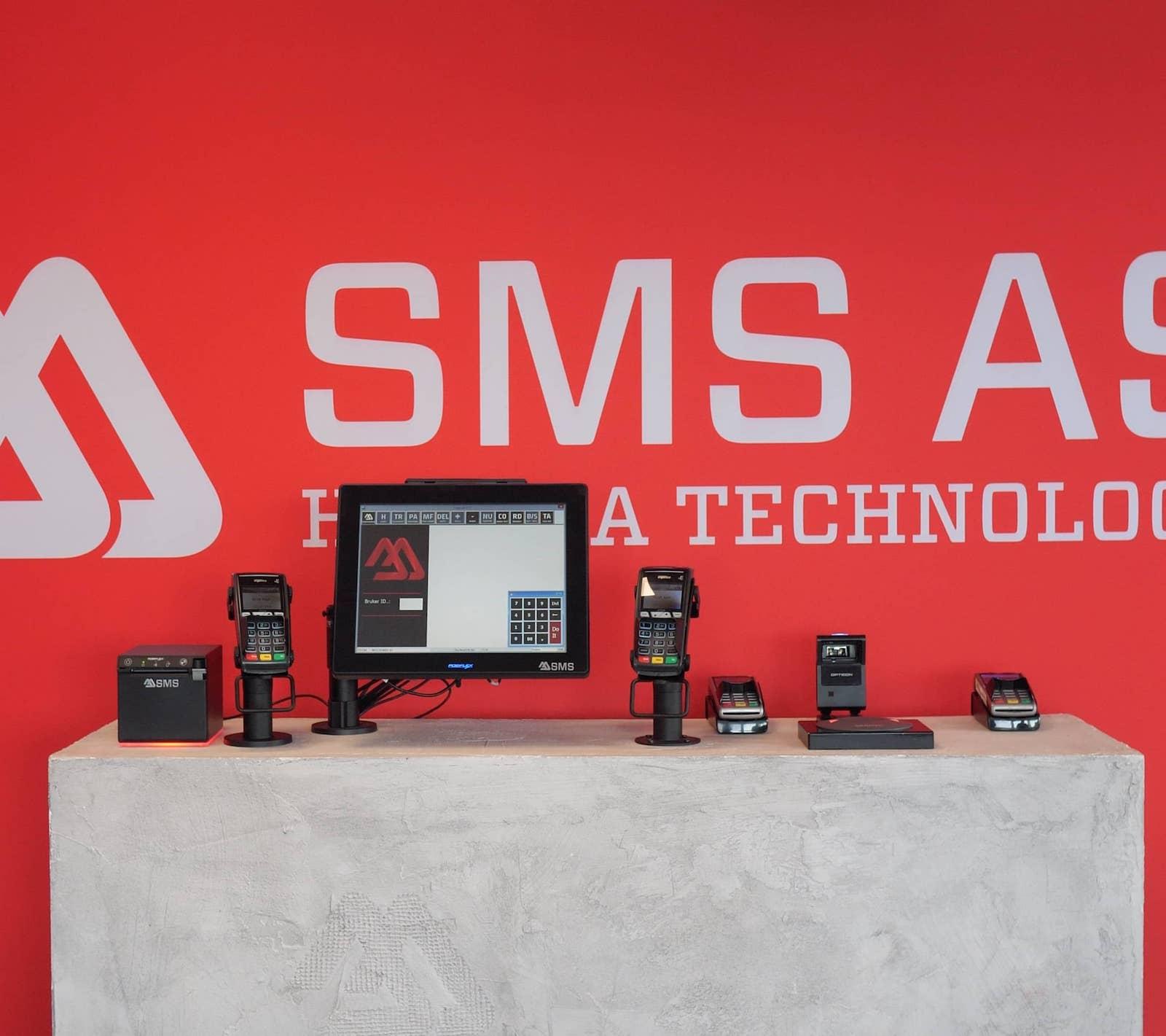 sms_forskjellige produkter fra SMS_foto