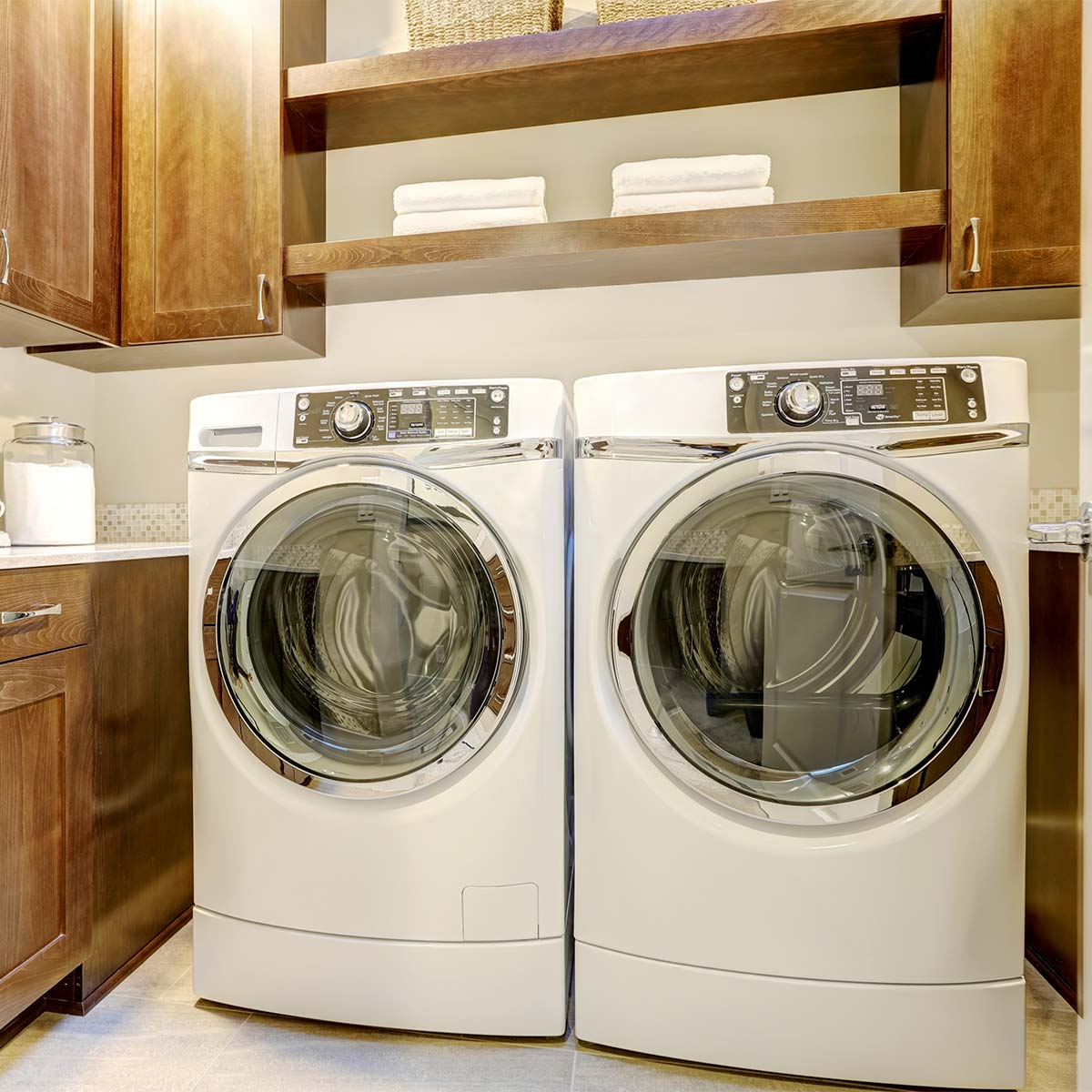 Washer and dryer repair in Chicago, IL