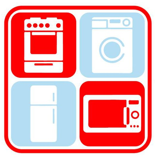Northside Appliance Repair icons