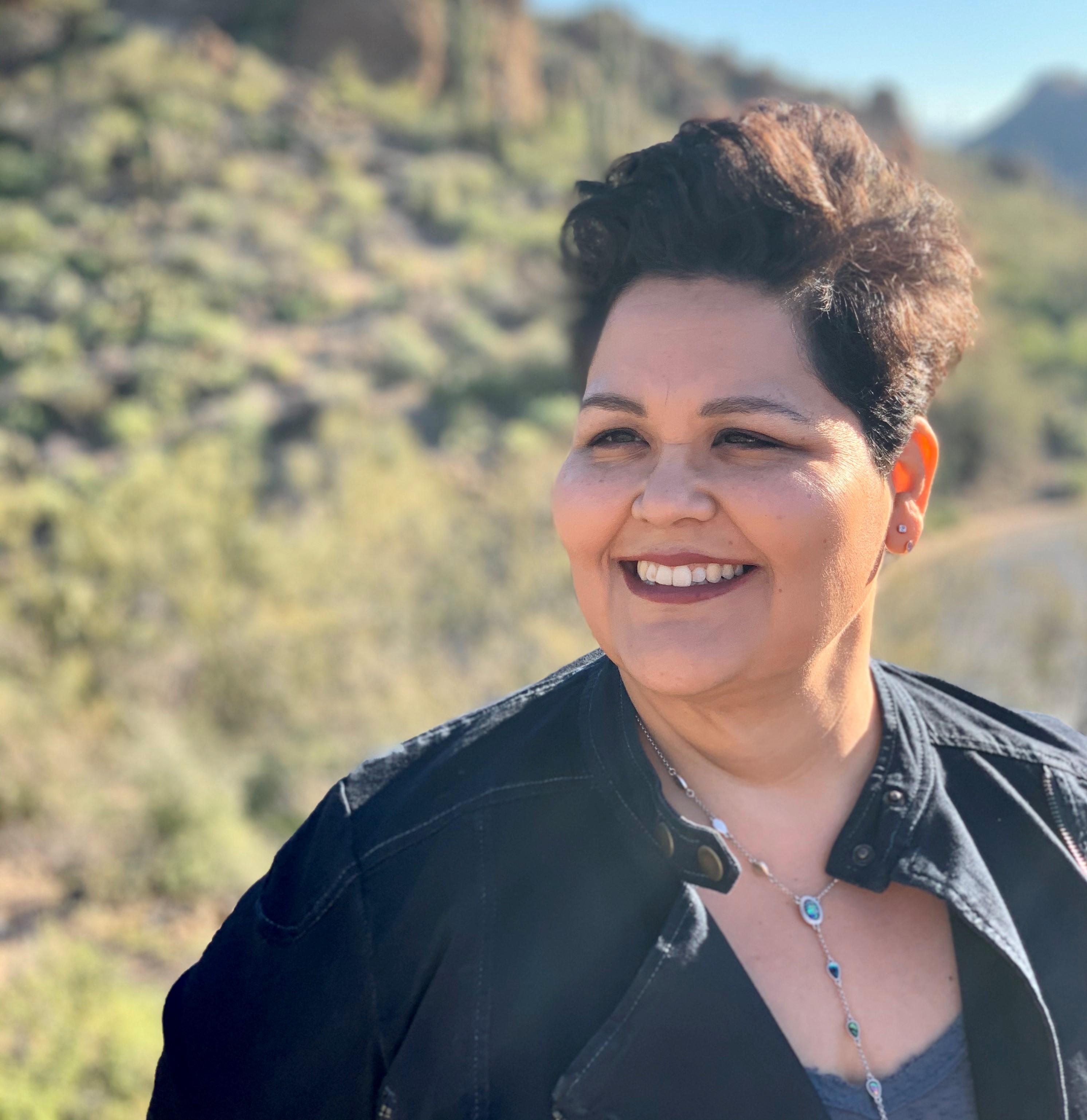 Raquel Aviles, MHI