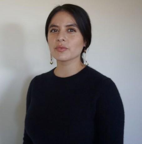 Danielle Lucero, MPH, MSW