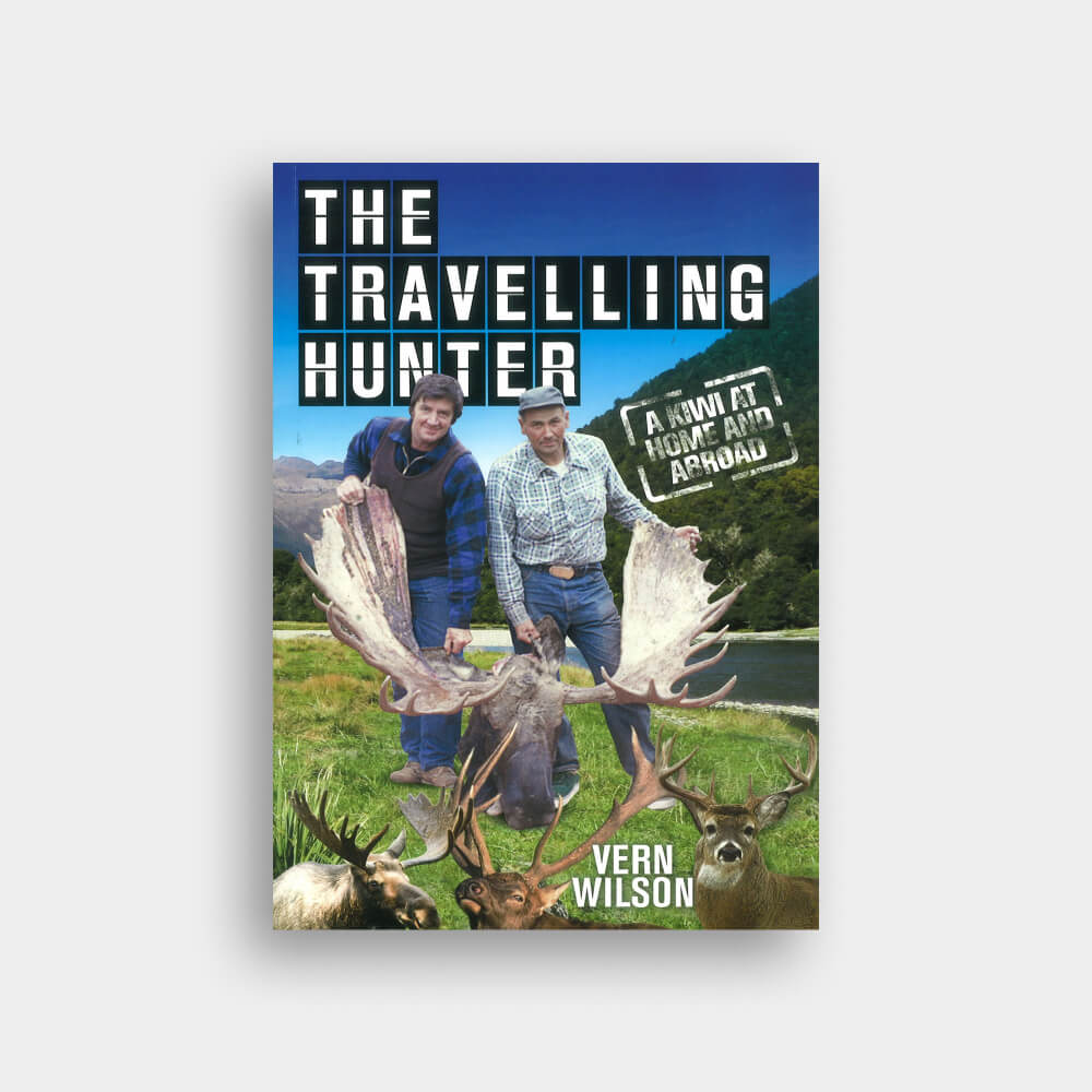 The Travelling Hunter
