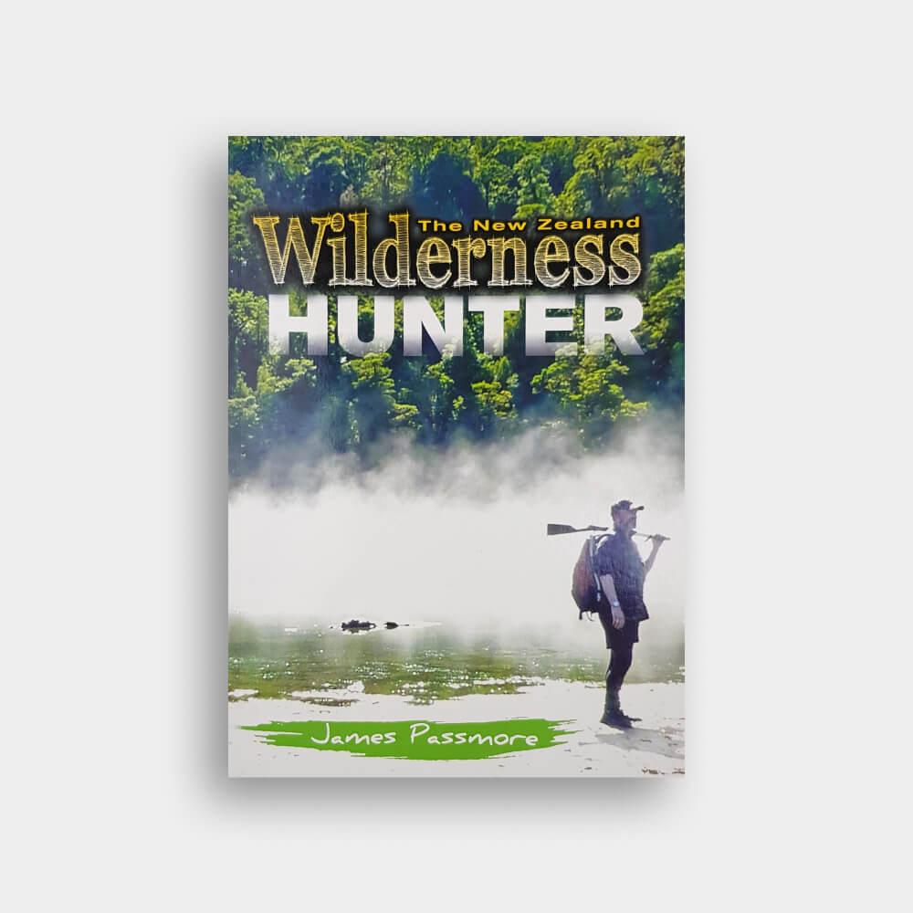 The New Zealand Wilderness Hunter