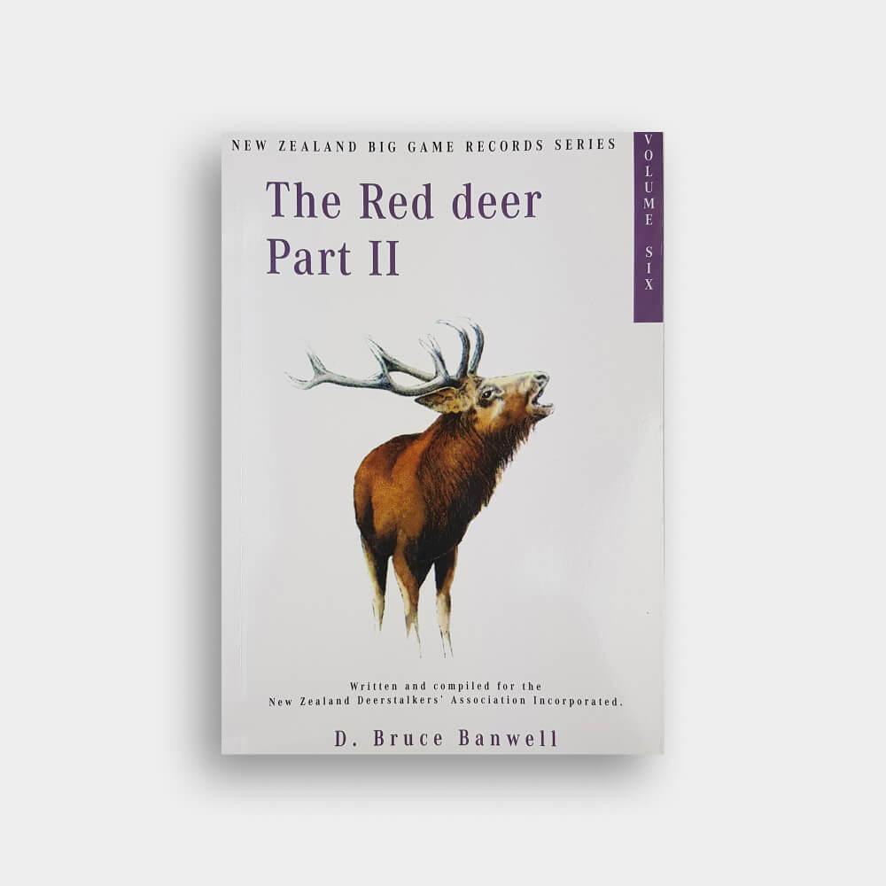 The Red Deer Part II