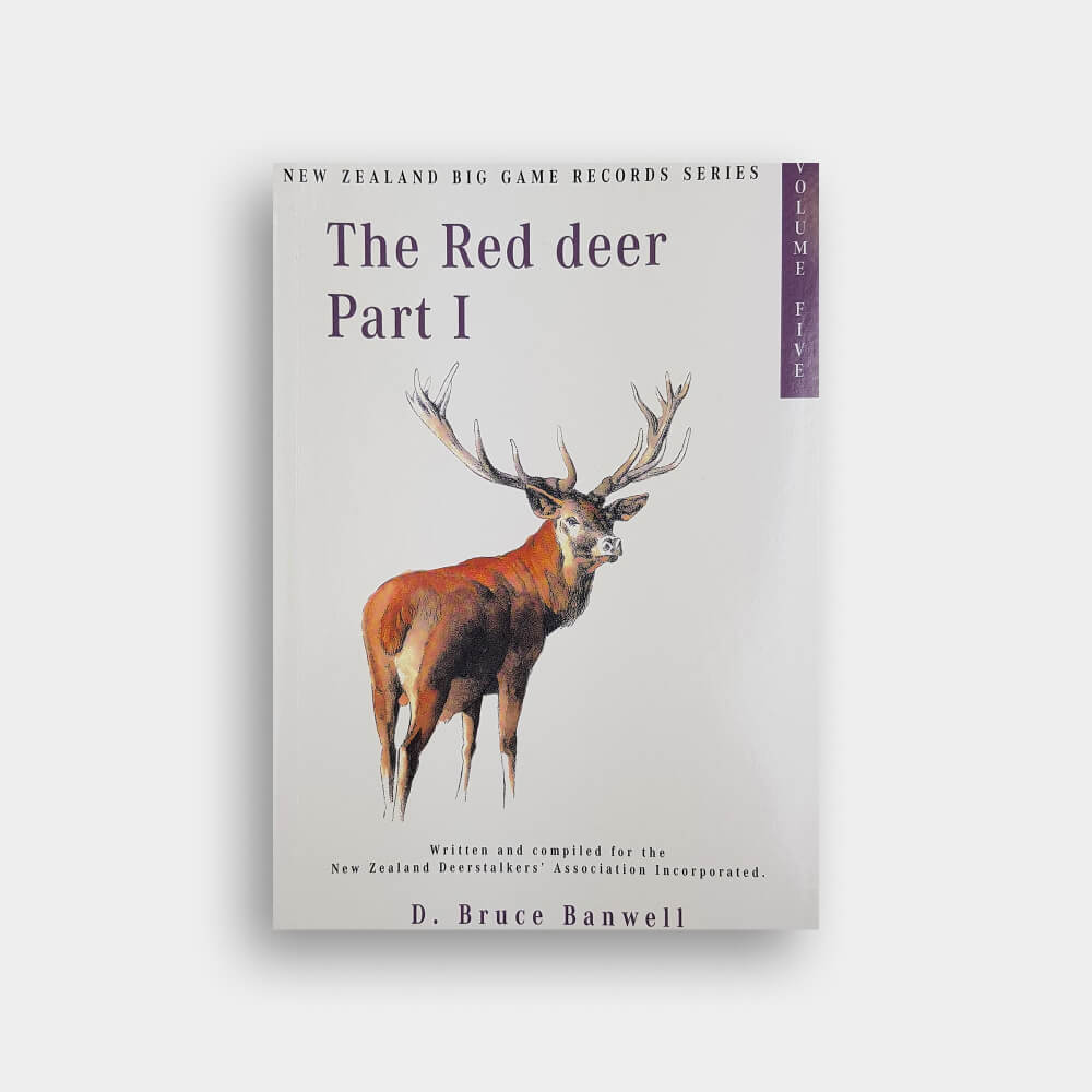 The Red Deer Part I