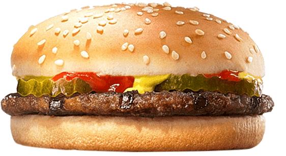 Burger Webdesign Paket