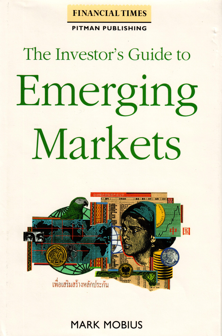 The Investor's Guide to Emerging Markets