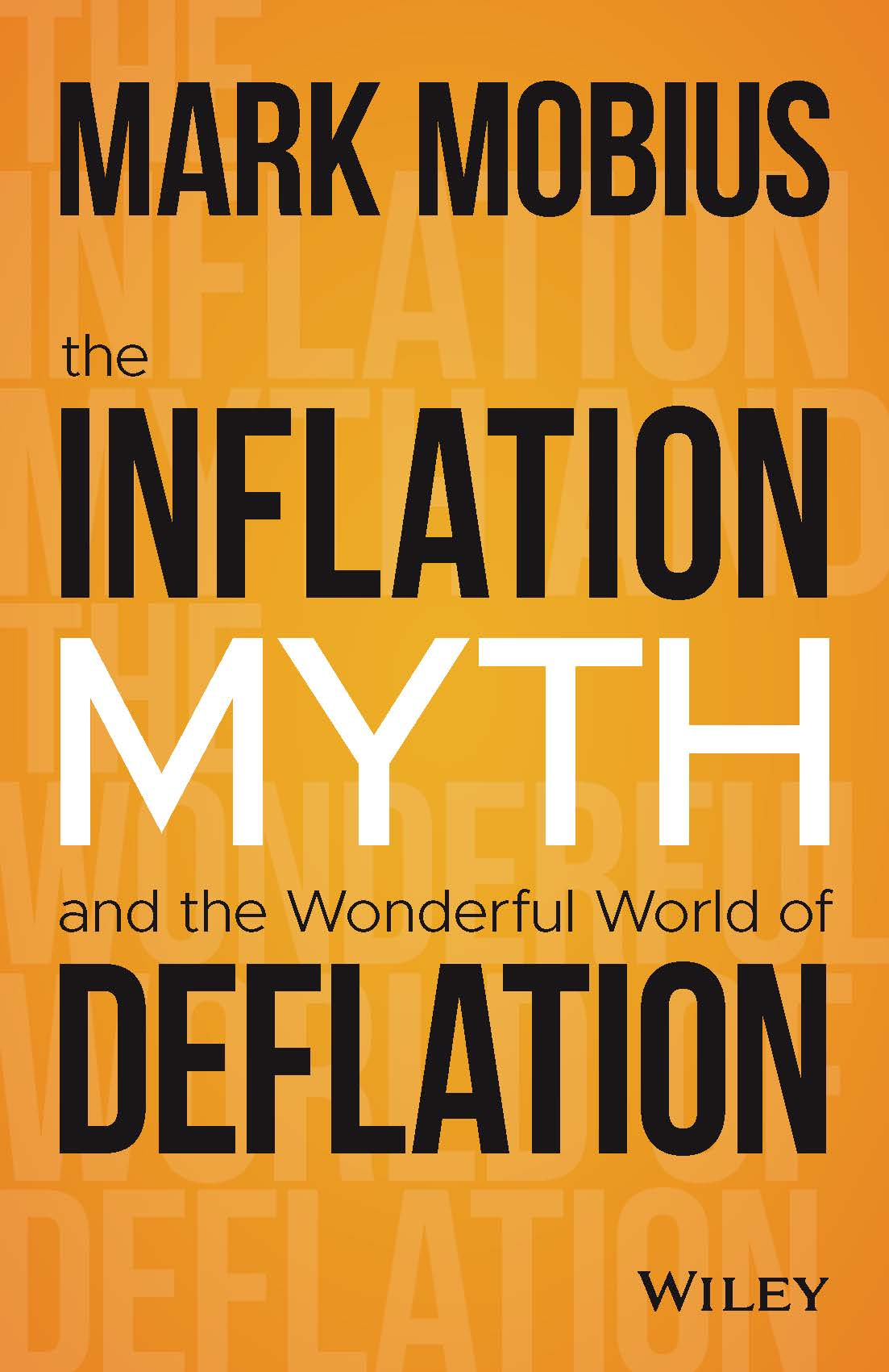 The Inflation Myth