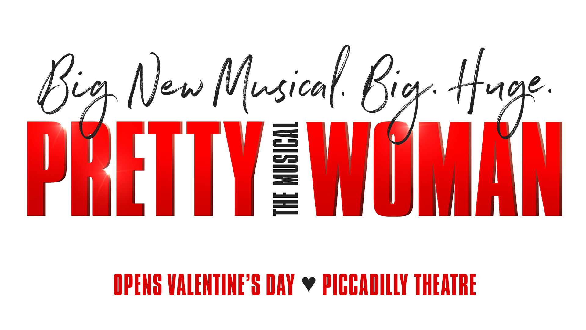 Pretty Woman: The Musical, at Piccadilly Theatre