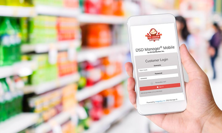 Mobile Store Resets & Auditing