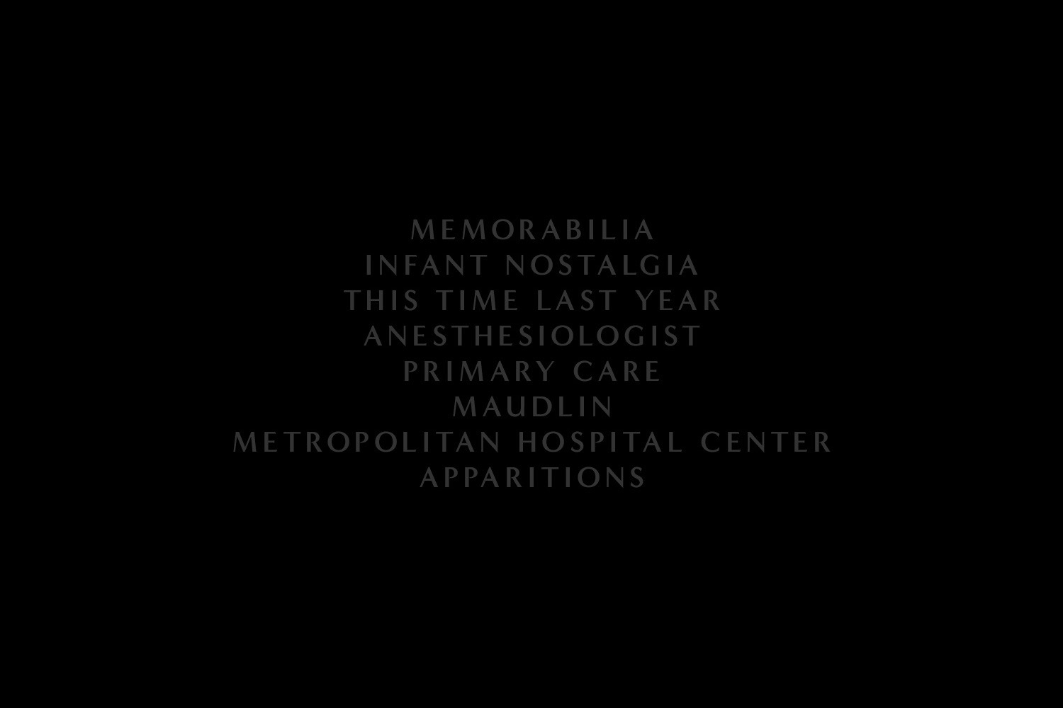 next-friday-metropolitan-hospital-center