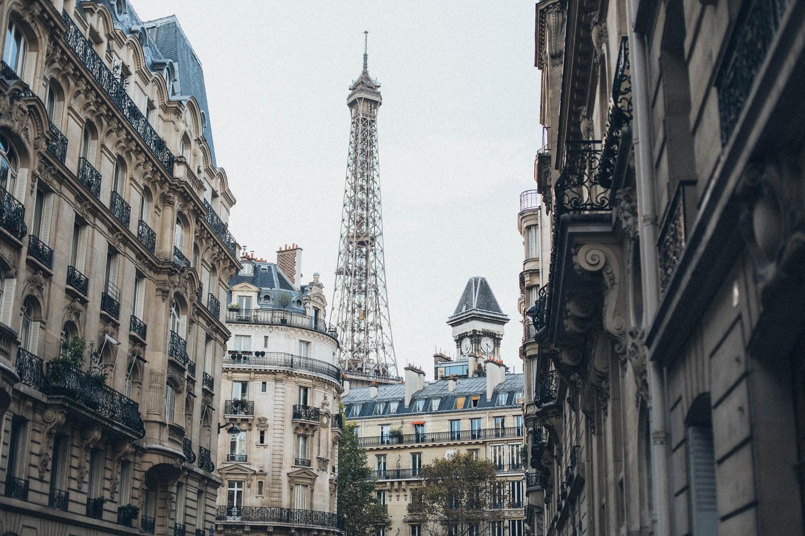 emménager à paris en colocaton, coliving ou résidence étudiante