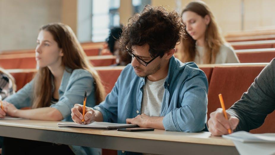 étudiants toulouse études supérieures