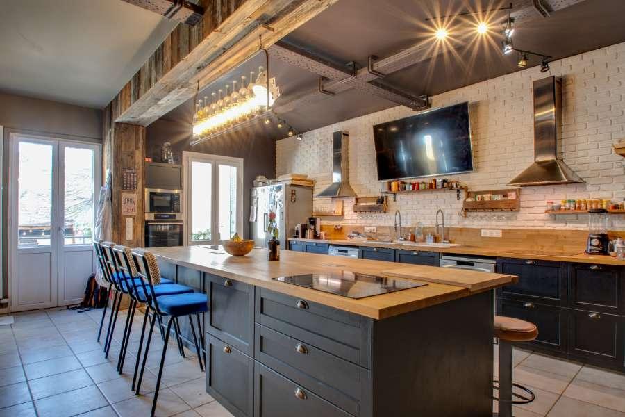 grande colocation thématique - la casa des chefs banlieue parisienne - la casa des chefs